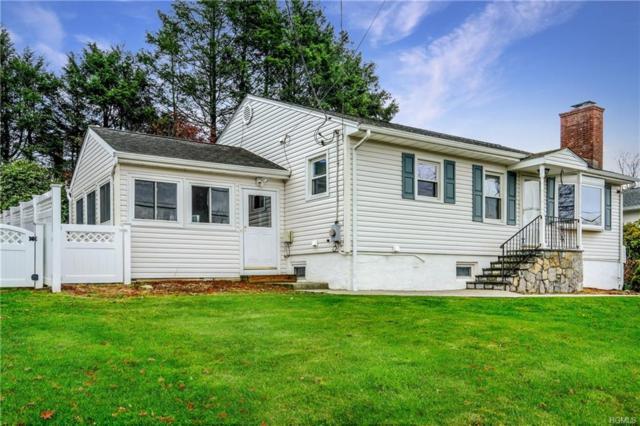 1748 Summit Street, Yorktown Heights, NY 10598 (MLS #4852142) :: Mark Boyland Real Estate Team