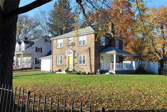 12 Gedney Way, Newburgh, NY 12550 (MLS #4852168) :: William Raveis Legends Realty Group