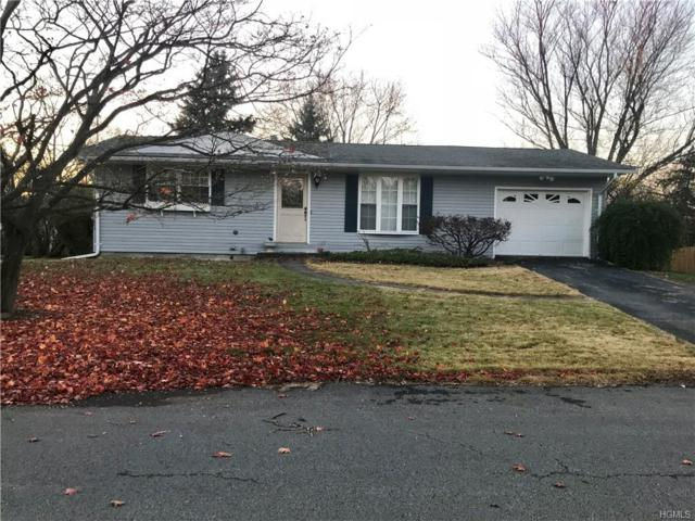 36 Vincent Drive, Middletown, NY 10940 (MLS #4852180) :: Mark Seiden Real Estate Team