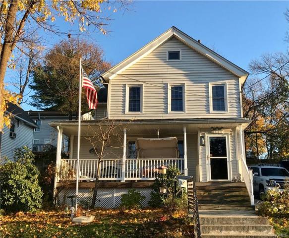 42 Benjamin Avenue, Middletown, NY 10940 (MLS #4852181) :: William Raveis Baer & McIntosh
