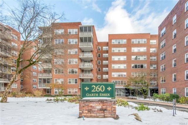 260 Garth Road 5B4, Scarsdale, NY 10583 (MLS #4852198) :: Mark Boyland Real Estate Team