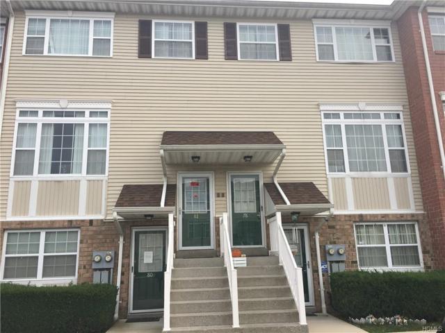 76 Heron Lane #383, Bronx, NY 10473 (MLS #4852206) :: Mark Boyland Real Estate Team