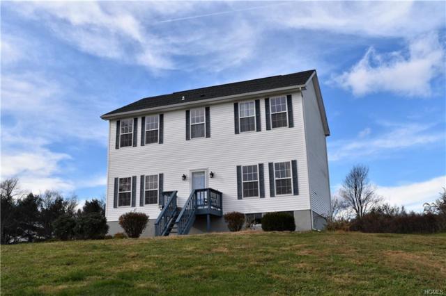 34 Grangevale Road, Lagrangeville, NY 12540 (MLS #4852241) :: Mark Boyland Real Estate Team
