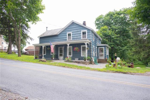 34 Wisner Road, Warwick, NY 10990 (MLS #4852244) :: Mark Seiden Real Estate Team