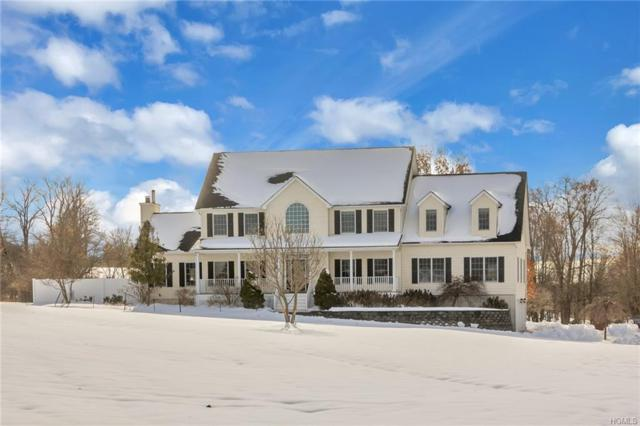 16 Sanok Drive, Campbell Hall, NY 10916 (MLS #4852245) :: William Raveis Legends Realty Group