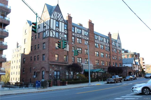 68 E Hartsdale Avenue 5M, Hartsdale, NY 10530 (MLS #4852258) :: Mark Boyland Real Estate Team