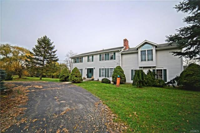 456 Ridge Road, Campbell Hall, NY 10916 (MLS #4852262) :: William Raveis Legends Realty Group