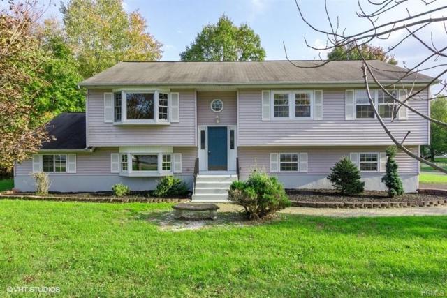 18 Canterbury Circle, Washingtonville, NY 10992 (MLS #4852286) :: Mark Seiden Real Estate Team