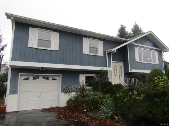 87 Keats Drive, New Windsor, NY 12553 (MLS #4852308) :: Mark Boyland Real Estate Team