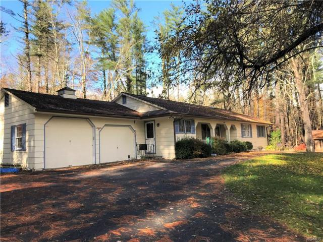 851 State Route 42, Sparrowbush, NY 12780 (MLS #4852310) :: Mark Seiden Real Estate Team