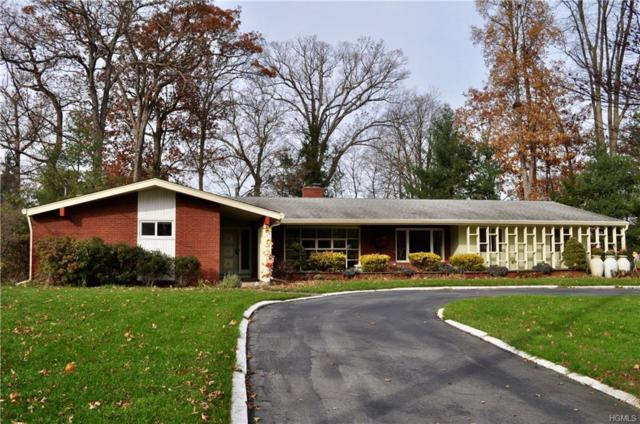 16 Park Circle Drive, Middletown, NY 10940 (MLS #4852311) :: William Raveis Legends Realty Group