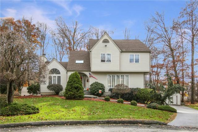 753 Brender Lane, Yorktown Heights, NY 10598 (MLS #4852339) :: William Raveis Legends Realty Group