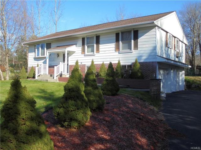 8 Our Street, South Fallsburg, NY 12779 (MLS #4852358) :: William Raveis Legends Realty Group