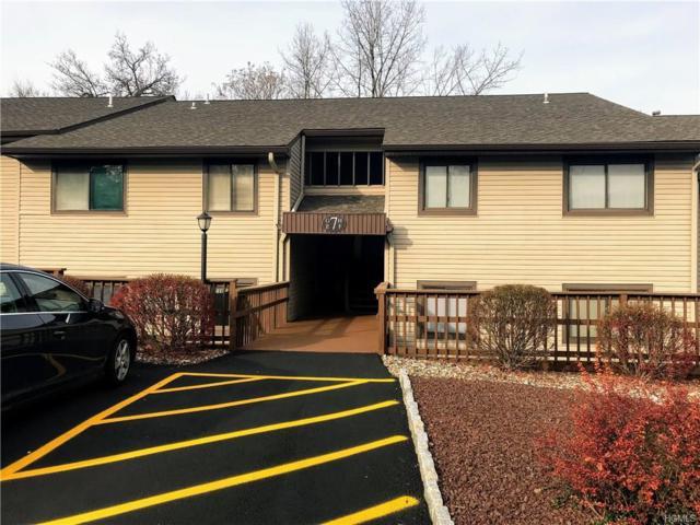 7 Knightsbridge E, Poughkeepsie, NY 12603 (MLS #4852368) :: Mark Boyland Real Estate Team