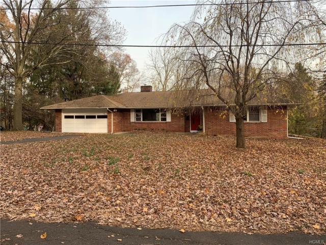 16 Scotty Lane, West Nyack, NY 10994 (MLS #4852369) :: Mark Boyland Real Estate Team