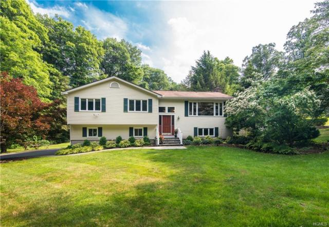 144 Hidden Hollow Lane, Millwood, NY 10546 (MLS #4852383) :: Mark Seiden Real Estate Team