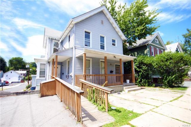 54 Sprague Avenue, Middletown, NY 10940 (MLS #4852396) :: William Raveis Baer & McIntosh