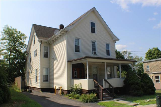 8-10 Beattie Avenue, Middletown, NY 10940 (MLS #4852401) :: William Raveis Baer & McIntosh