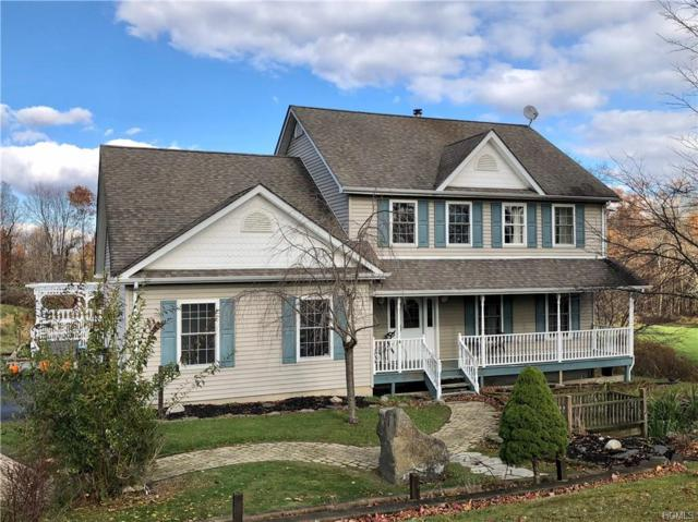 146 Coutant Road, Circleville, NY 10919 (MLS #4852423) :: Mark Seiden Real Estate Team