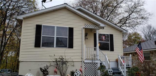 76 Mountain Avenue, Middletown, NY 10940 (MLS #4852432) :: William Raveis Baer & McIntosh
