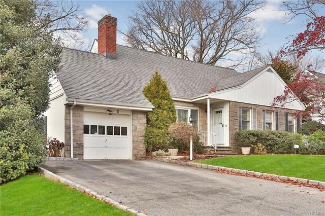 5 Brassie Road, Eastchester, NY 10709 (MLS #4852446) :: Mark Boyland Real Estate Team