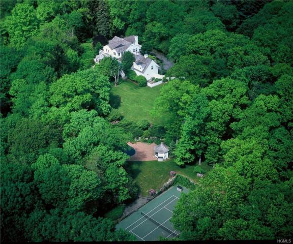 167 Eastwoods Road, Pound Ridge, NY 10576 (MLS #4852490) :: Mark Boyland Real Estate Team