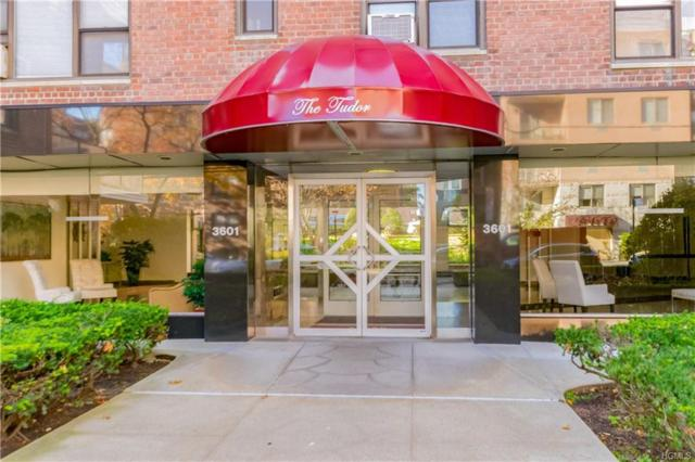 3601 Johnson Avenue 1E, Bronx, NY 10463 (MLS #4852504) :: Mark Boyland Real Estate Team