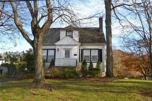 520 Sherman Avenue, Hawthorne, NY 10532 (MLS #4852508) :: William Raveis Baer & McIntosh