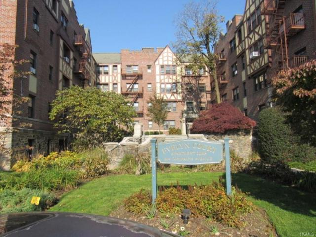 604 Tompkins Avenue D5, Mamaroneck, NY 10543 (MLS #4852513) :: William Raveis Legends Realty Group