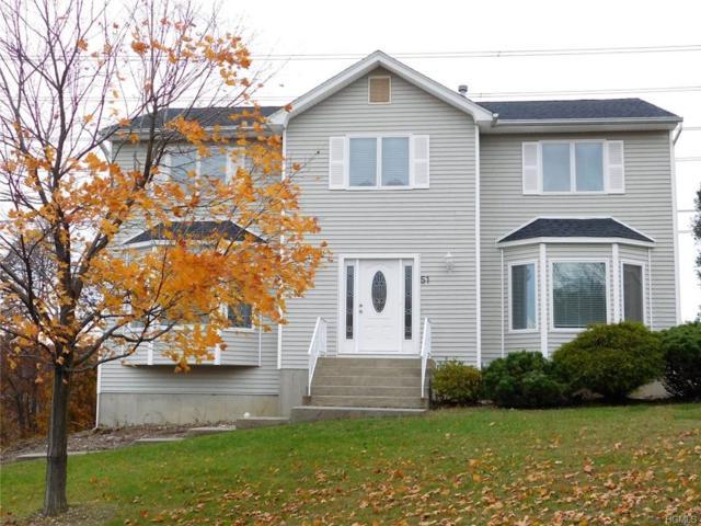 51 Dunnigan Drive, Pomona, NY 10970 (MLS #4852521) :: Mark Seiden Real Estate Team