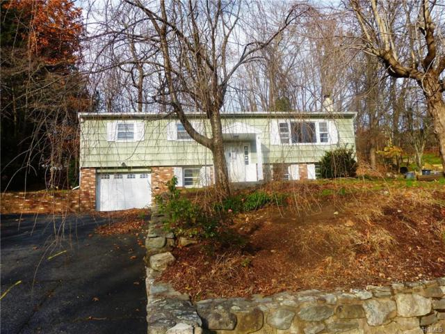 4 Rockhill Drive, Sloatsburg, NY 10974 (MLS #4852523) :: Mark Boyland Real Estate Team