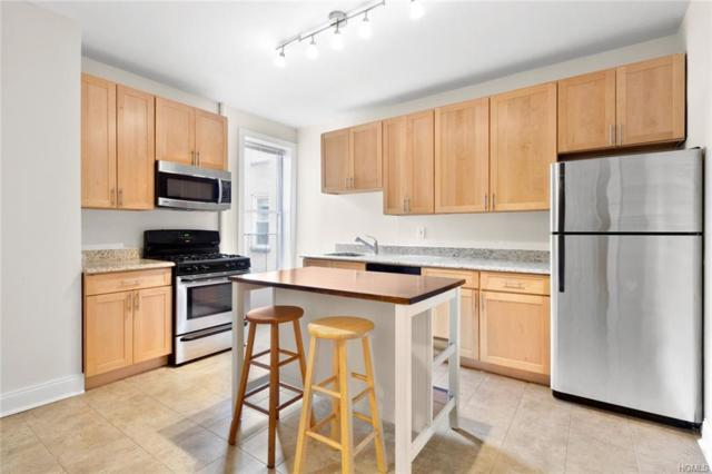 811 Walton Avenue E17, Bronx, NY 10451 (MLS #4852568) :: Mark Seiden Real Estate Team