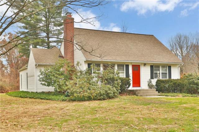 7 Daly Cross Road, Mount Kisco, NY 10549 (MLS #4852571) :: Mark Boyland Real Estate Team