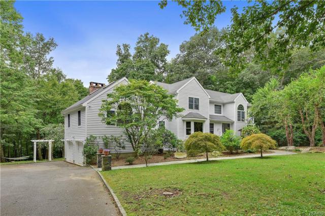 5 Ledgewood Lane, South Salem, NY 10590 (MLS #4852602) :: Mark Boyland Real Estate Team