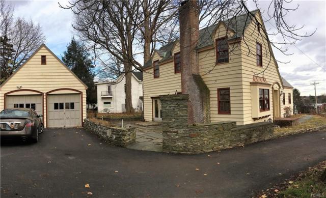 63 Wickham Avenue, Middletown, NY 10940 (MLS #4852612) :: William Raveis Baer & McIntosh
