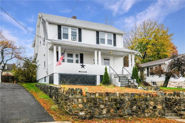 140 Hobart Avenue, Port Chester, NY 10573 (MLS #4852632) :: Mark Seiden Real Estate Team