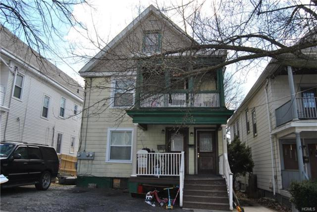 26 Franklin Street, Poughkeepsie, NY 12601 (MLS #4852637) :: Shares of New York