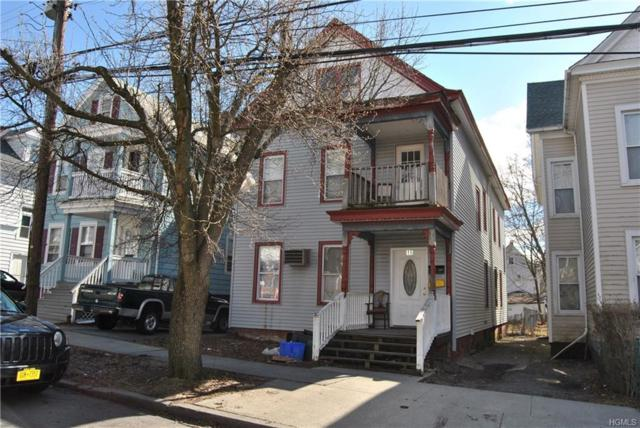 16 Franklin Street, Poughkeepsie, NY 12601 (MLS #4852638) :: Shares of New York