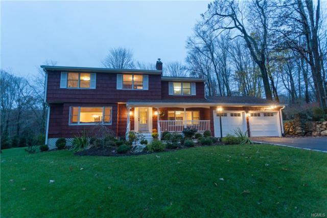 10 Cross Pond Road, South Salem, NY 10590 (MLS #4852639) :: Mark Boyland Real Estate Team