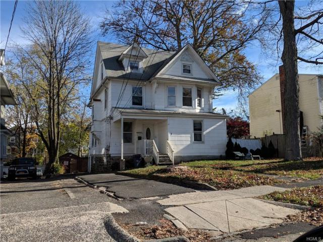 7 Oakwood Avenue, White Plains, NY 10605 (MLS #4852656) :: Shares of New York