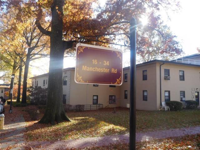 24 Manchester Road 2-L, Eastchester, NY 10709 (MLS #4852664) :: Mark Boyland Real Estate Team