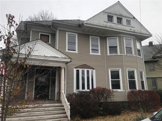 4 Elizabeth Street, Port Jervis, NY 12771 (MLS #4852671) :: Mark Seiden Real Estate Team