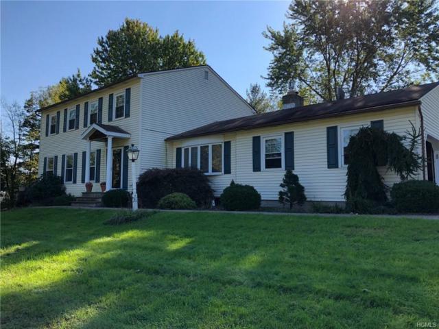 7 Stephen Drive, Hopewell Junction, NY 12533 (MLS #4852672) :: Mark Seiden Real Estate Team