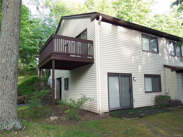 128 Columbia Court B, Yorktown Heights, NY 10598 (MLS #4852674) :: Mark Boyland Real Estate Team