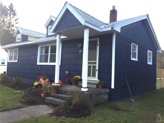 28 Pearl Street, Livingston Manor, NY 12758 (MLS #4852682) :: Mark Seiden Real Estate Team