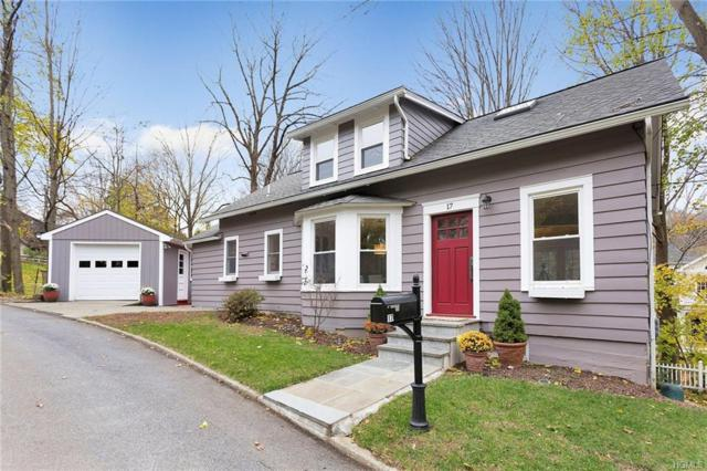 17 Hillside Avenue, Katonah, NY 10536 (MLS #4852692) :: Mark Seiden Real Estate Team