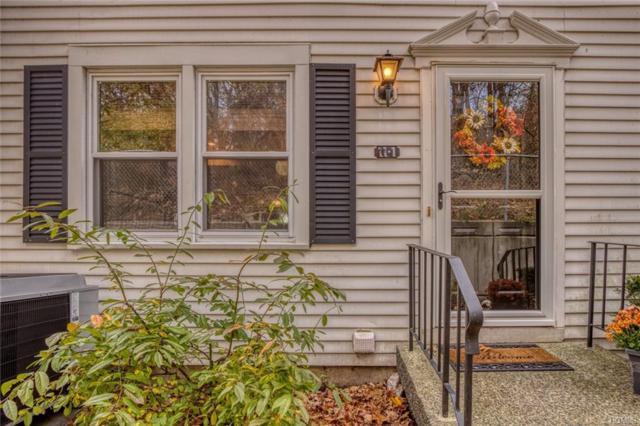 55 Mill Plain Road, Danbury, CT 06811 (MLS #4852695) :: Mark Boyland Real Estate Team