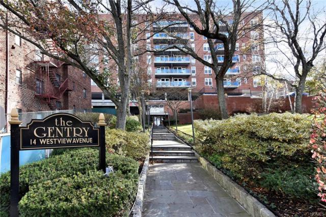 14 Westview Avenue #704, Tuckahoe, NY 10707 (MLS #4852697) :: Mark Boyland Real Estate Team