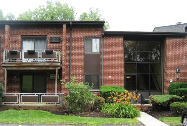 12 Brevoort Drive 1A, Pomona, NY 10970 (MLS #4852717) :: Mark Boyland Real Estate Team