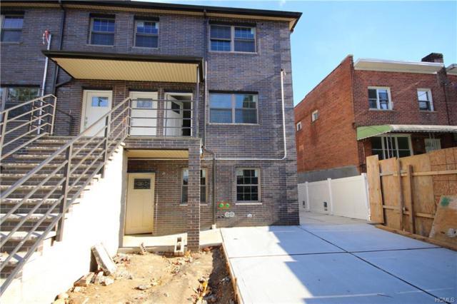4828 Barnes Avenue, Bronx, NY 10470 (MLS #4852732) :: Mark Seiden Real Estate Team